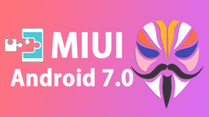 Install Xposed Framework in MIUI based on Android Nougat