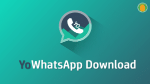 YoWhatsapp Apk Download Latest Version 7.20
