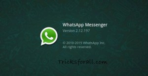 whatsapp-latest-version-download