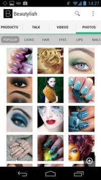 Beautylish App