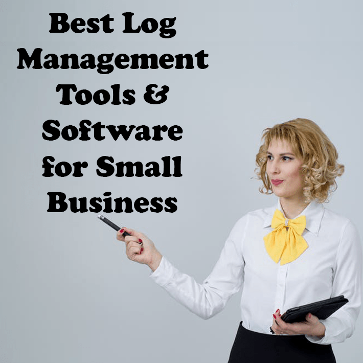 Best Log Management Tools & Software for Small Business