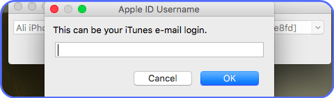Apple ID for YouTube++ Download