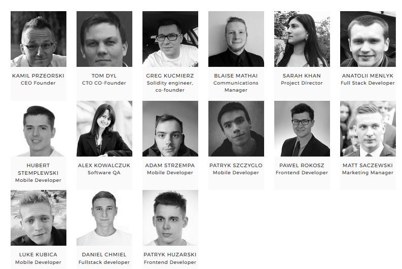 experty team
