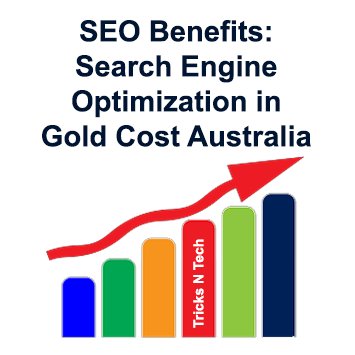 Search Engine Optimization in Gold Cost Australia