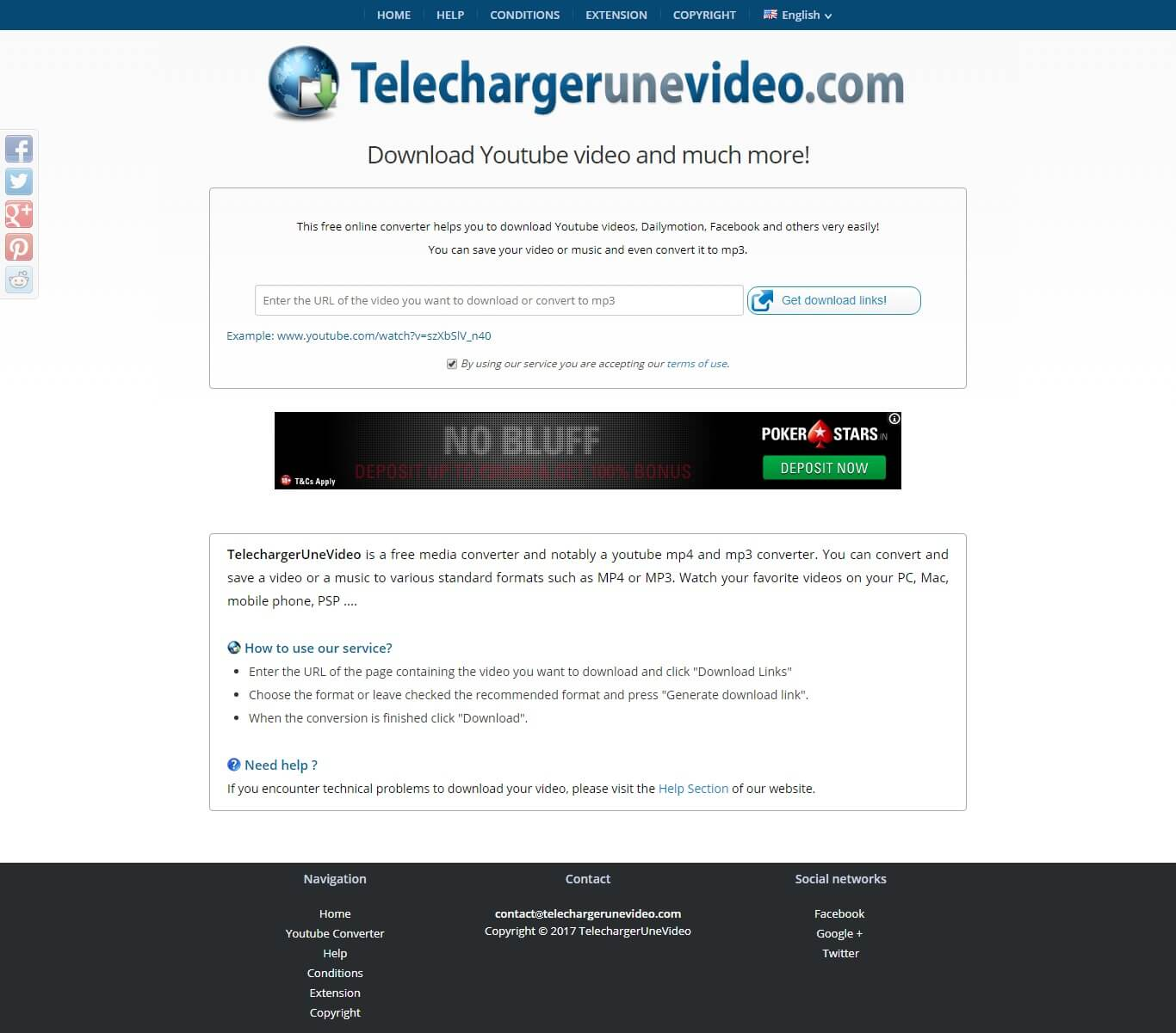 How to download videos from the Contact A few practical tips 97