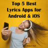 Best Lyrics Apps Android iOS