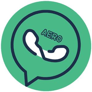WhatsApp Aero v8.40 APK