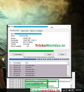 AirTel 3G 4G Free Unlimited High Speed Internet Trick