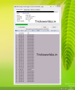AirTel 3G New LimitLess Vpn Trick No Sim Block