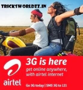 AirTel 3G Vpn Trick New Hosts Added { Open Post }