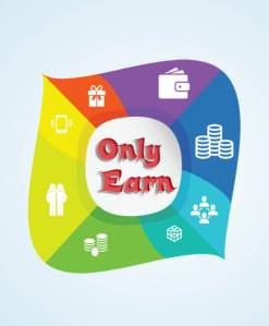 Only earn loot 15 sign up bonous + 10 per refer