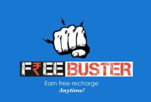 Earn Free Recharge, Mobikwik, and PayUmoney by Just Downloading Apps + Earn & Refer