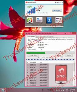 AirTel 3G With New UDP Ports New Unlimited Internet Trick