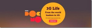 TaTa DoCoMo Trending Post Free 3G Vpn Trick [Direct Download]