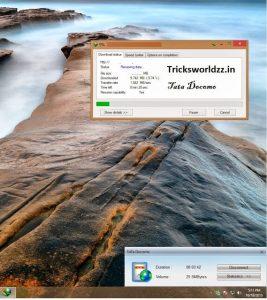 Tata Docomo 3G Trick UDP Based Unlimited