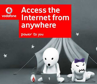 Vodafone Offering Unlimited Voice Calling with 3GB 3G 4G Free Internet