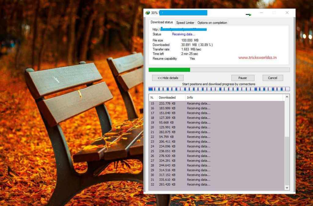 Enjoy 1 Hour Free Unlimited Internet Airtel