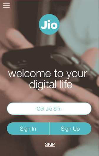 Get Jio Unlimited Preview Offer (3)
