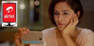4G Internet Data Airtel Samsung Galaxy Offer