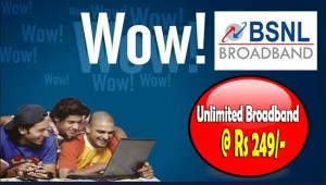 BSNL Counters Reliance Jio Offering Unlimited Internet Rs 249