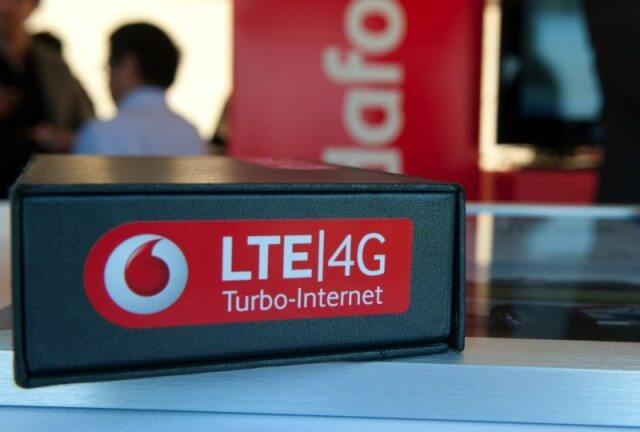 Vodafone Free Internet Trick Get 1GB 4G Data Official Offer