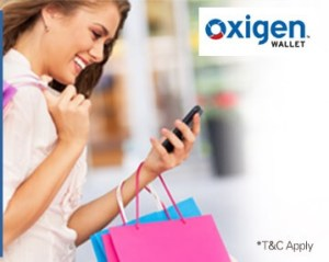 Oxigen Wallet App Offers – Rs 100 Cashback On Rs.500