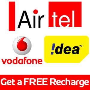 Free Recharge Trick Steal Deal Get ₹50 Recharge at ₹1