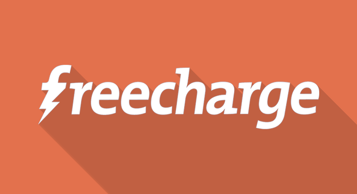 FreeCharge Latest Recharges Promo Codes Get Free 100% Cashback