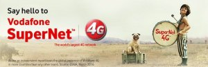 Best Cheapest 1GB 4G Free Internet Plan Vodafone Rs 244 All Users