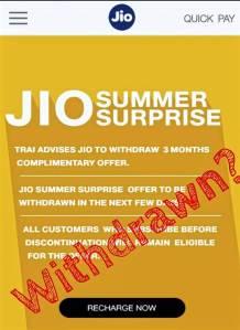 Recharge Reliance Jio Prime Plans ASAP!