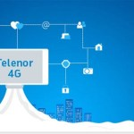 Telenor Offering Unlimited 4G Data for 60 Days at Rs. 103