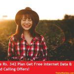 Vodafone SuperNight Plan Free Unlimited Internet Night Data at Rs. 29