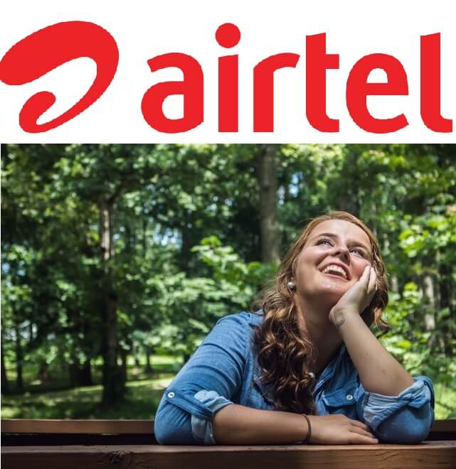 Airtel Rs 244 Plan Get 1GB Free Internet Data + Unlimited A2A Calls