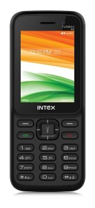 Intex Counter Jio Phone | Intex Turbo+ 4G VoLTE Featured Phone