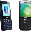 Aircel Bundled Lava Featured Phone at Rs. 153 with Aircel