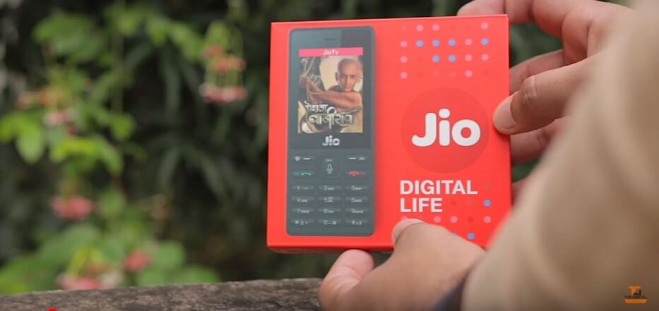 JioPhone by Diwali Official Confirmation