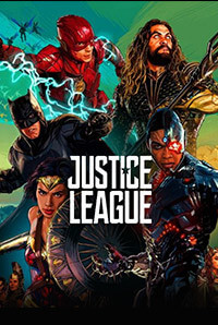Get Flat 50% Cashback while Ticket Booking Justice League PayTm.