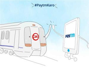 Metro Card Recharge Get Rs 50 Cashback