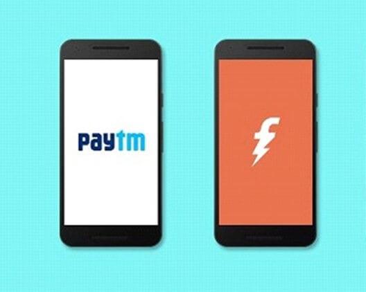 Free Cashback Promo Codes PayTm-Freecharge