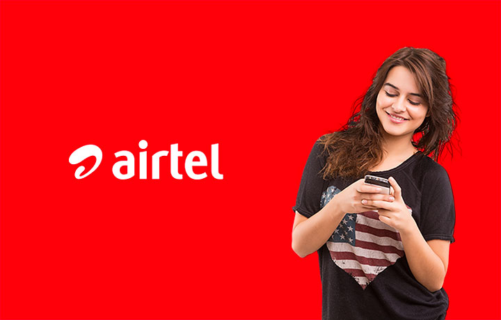 Most Expensive Prepaid Plans from Airtel.