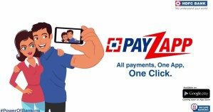HDFC Bank PayZapp Get Rs 25 Cashback on Recharges of Rs 100