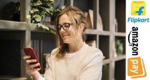 Get 25% Free Cashback Mobile Recharge Amazon | Flipkart