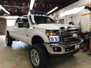 Some Shopping Tips for Truck Lighting