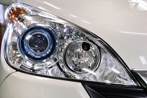 Get Some New Headlights This Fall