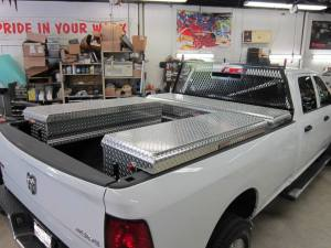 Truck Bed Toolbox Maryland
