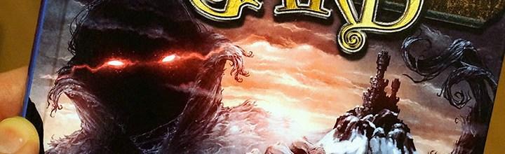 Stormgard – Der Kampf der Auserwählten