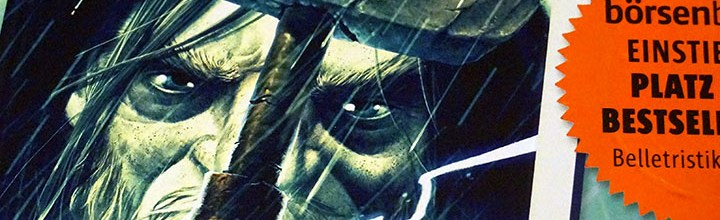 Magnus Chase: Der Hammer des Thor