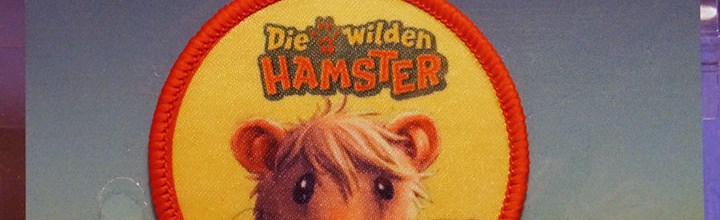 Hamster-Marketing