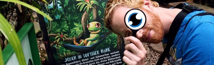 Josch, der Frosch