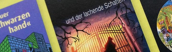 Mein Cover im Schulbuch!